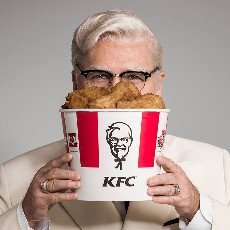 failure of kfc marketing strategy