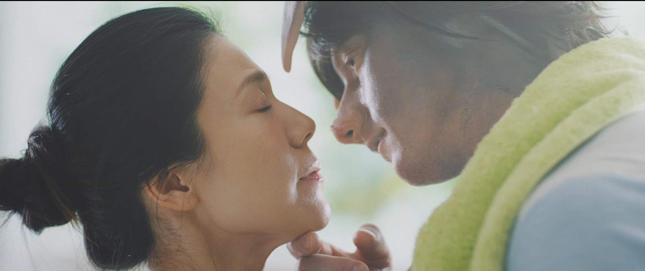 японки в любви