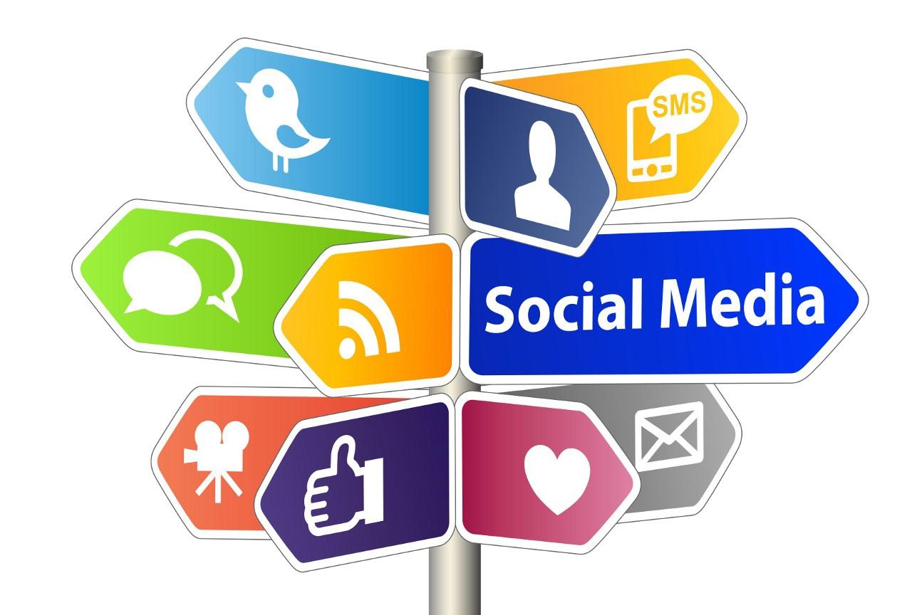 Маркетинг в соцсетях - e74f