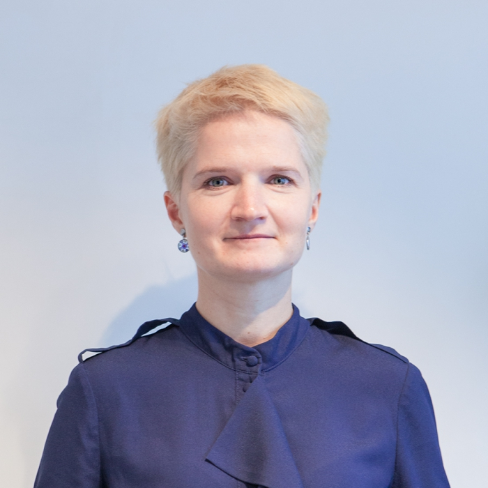 Елена Яковлева, Client Service Director SERVICEPLAN Ukraine