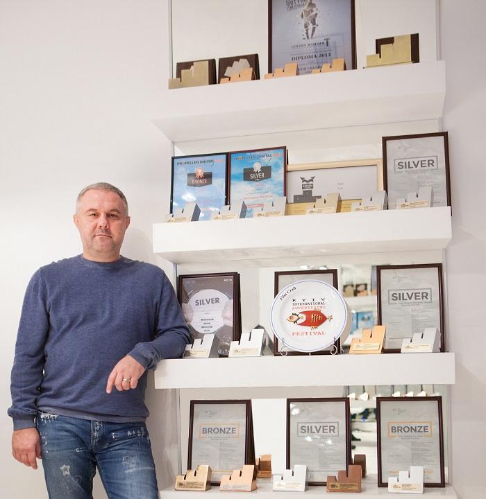 Евгений Соколов-Рудаков, CEO SERVICEPLAN Ukraine