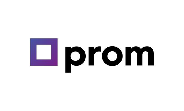 Prom прошел путь от конструктора сайтов 0bfd12b7951b6