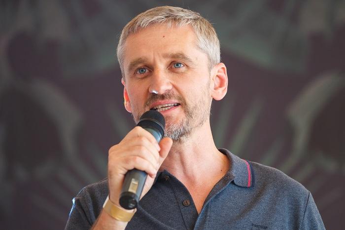 Розповідь Олега Попенка, СEO Ukraine & Eastern Europe про те, як все починалося