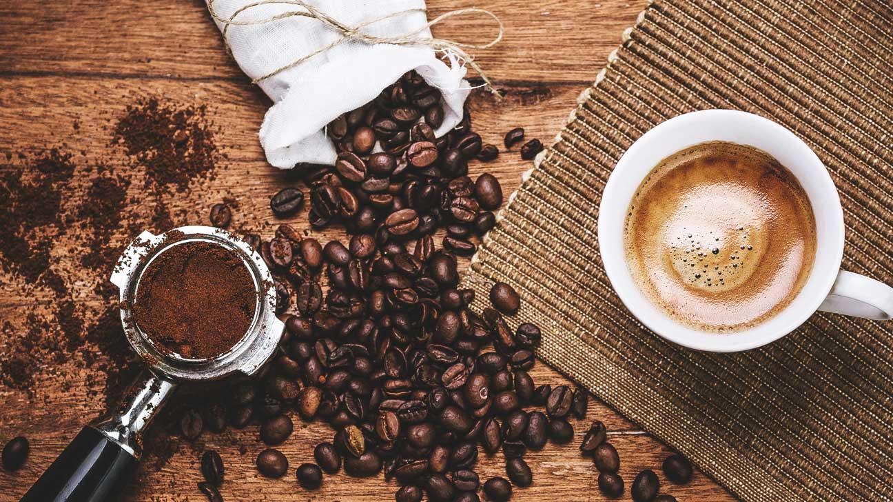 Кофе это товар fmcg