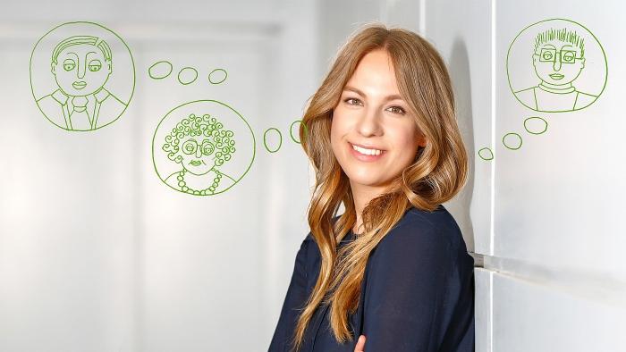Анна Шейдель (Anna Seidel), старший консультант по цифровым тенденциям и технологиям Plan.Net