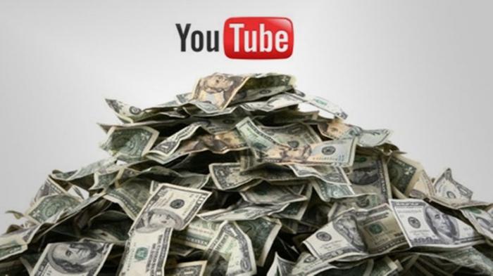 YouTube платит топовым блогерам за продвижение новых функций