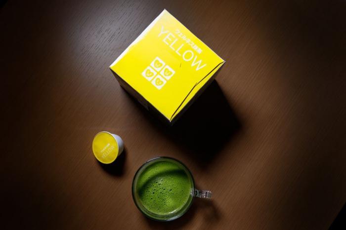 На фото: индивидуализированный набор чая. Kentaro Takahashi/Bloomberg