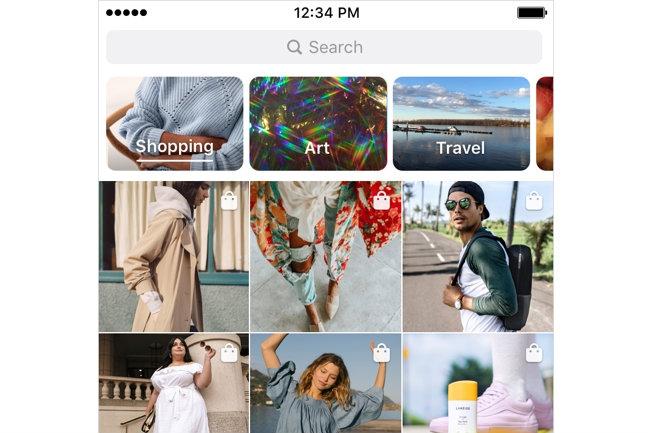 Шопинг-мания: Instagram позволил продавать товары в Stories 2