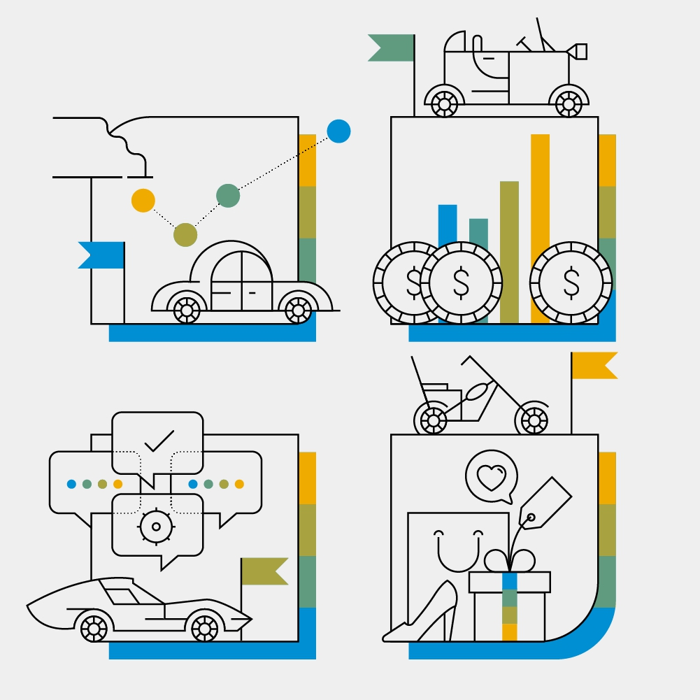 Знаннями та кейсами в цифровій трансформації маркетингу й у власних  підходах до клієнта ділилися експерти SAP 0a76217645b47