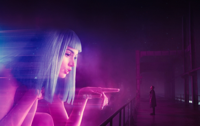 Фото Warner Brothers / Blade Runner 2049