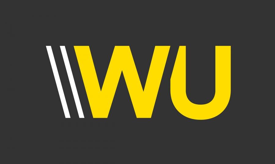 Фирменный стиль компании Western Union