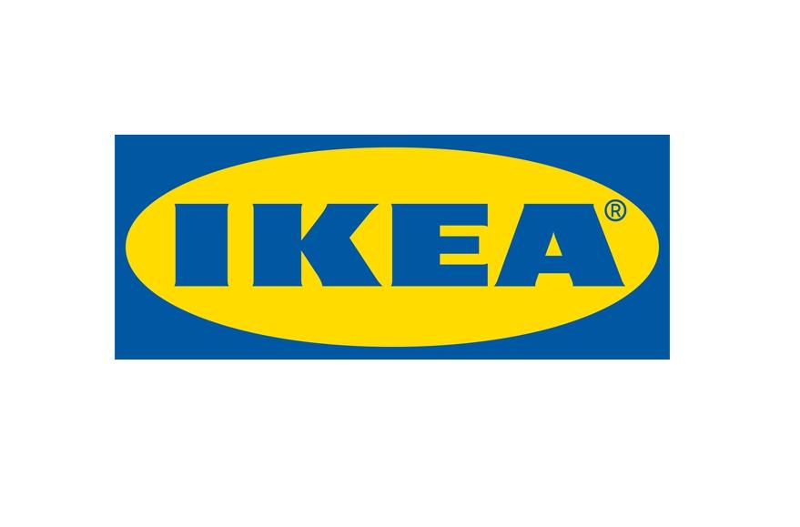 Логотип от IKEA