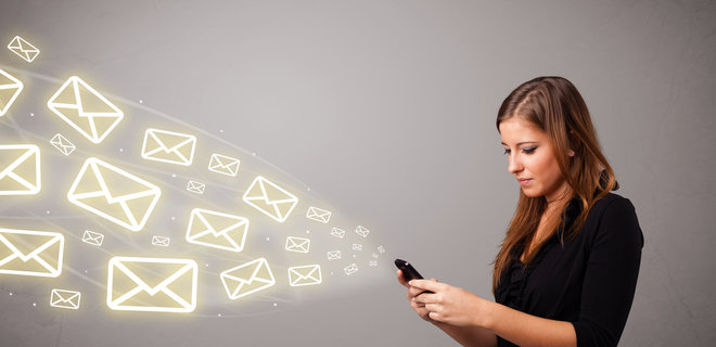 Операторы США откажутся от SMS-сообщений
