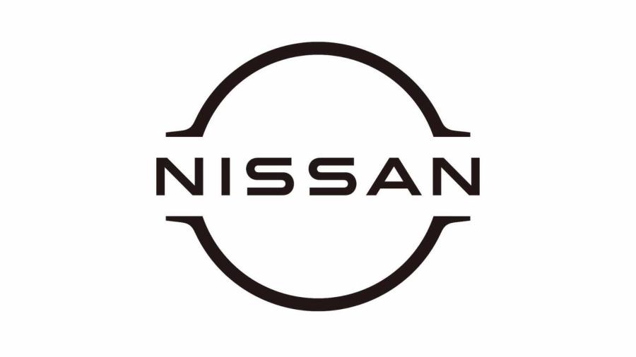 Nissan запатентовала новый логотип