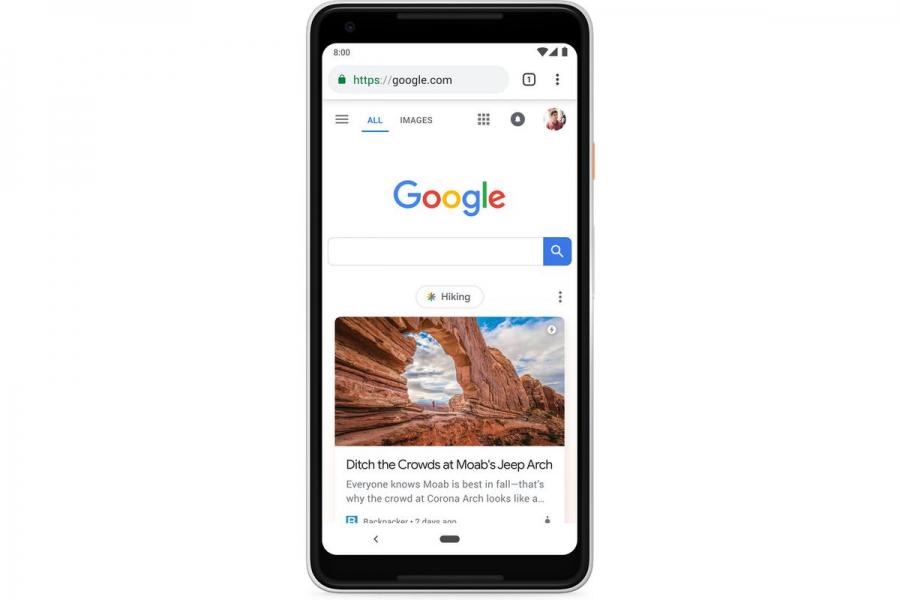 Google запустила рекламу формата Discovery по всему миру