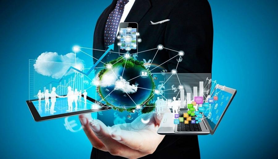 Великі зміни: як провести digital-трансформацію в нестабільних умовах
