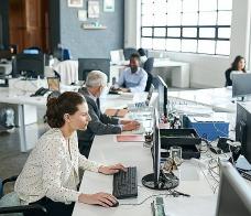 Microsoft представила в Украине офисный продукт 365 Business 24dba72c368