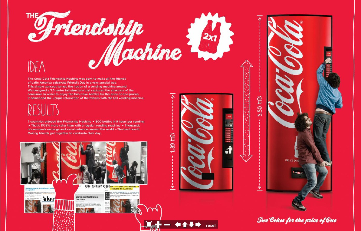 coke strategy essay Open document below is an essay on coca cola branding strategy from anti essays, your source for research papers, essays, and term paper examples.