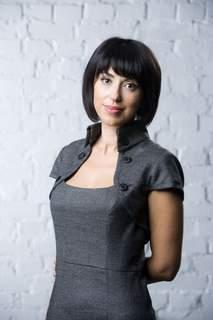 Татьяна Петкова
